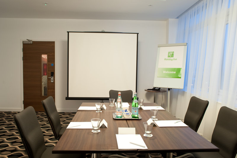 Holiday Inn Derby Riverlights-Business Centre<br/>Image from Leonardo