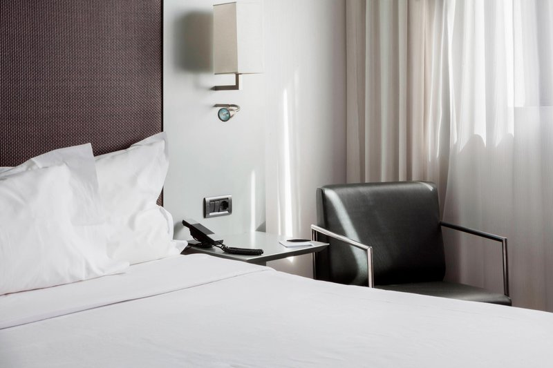 AC Hotel Pisa-King Guest Room<br/>Image from Leonardo