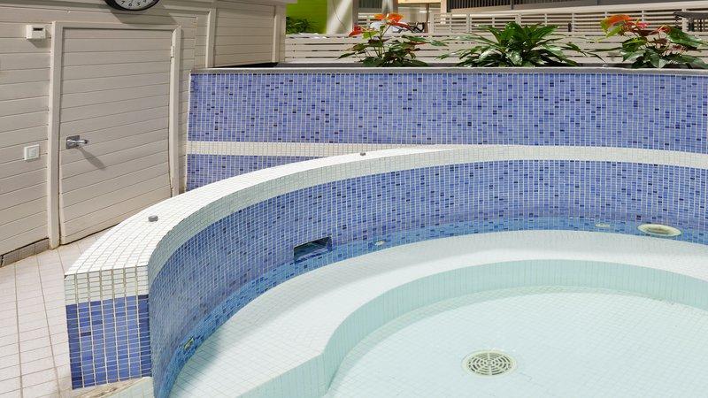 Holiday Inn Burlington - Hotel & Conf Centre-Whirlpool<br/>Image from Leonardo
