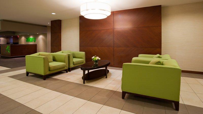 Holiday Inn Burlington - Hotel & Conf Centre-Hotel Lobby<br/>Image from Leonardo