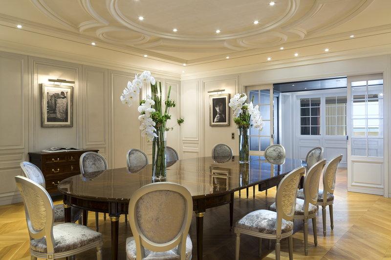 Hotel Barriere Le Majestic-HTel Barri Re Le Majestic Suite Christian Dior<br/>Image from Leonardo