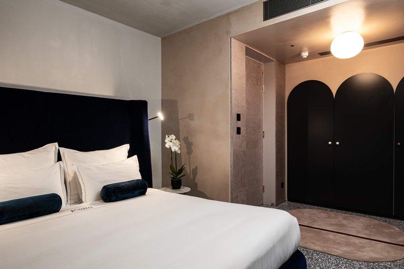 Rosselli AX Privilege-Rosselli Mezza Croce Deluxe Room<br/>Image from Leonardo