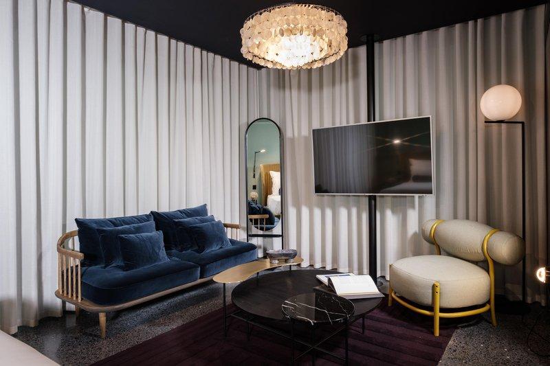 Rosselli AX Privilege-Rosselli Maruzzo Comfort Room<br/>Image from Leonardo