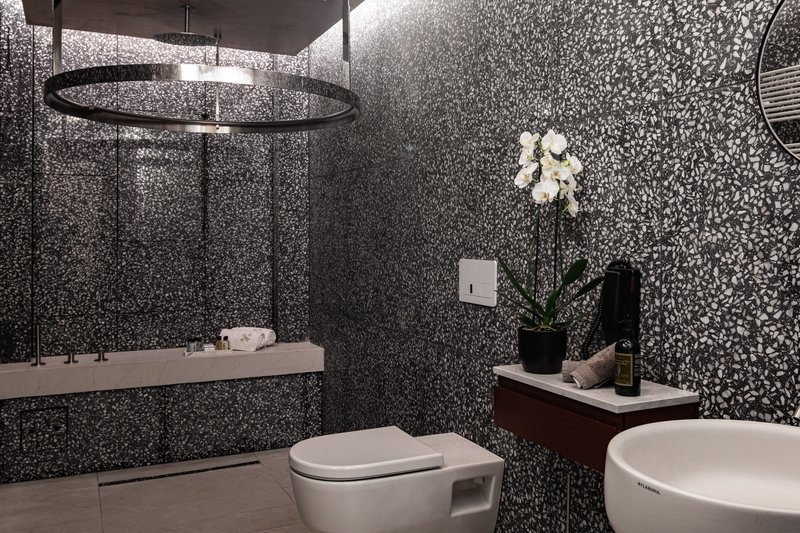 Rosselli AX Privilege-Rosselli Mezza Croce Deluxe Room Twin Room<br/>Image from Leonardo