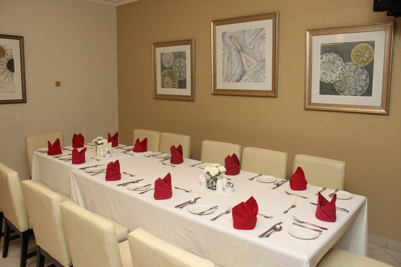 The Courtleigh-Alexander's Restaurant<br/>Image from Leonardo