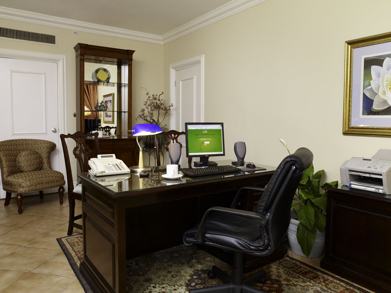 The Courtleigh-Executive Office Suite<br/>Image from Leonardo