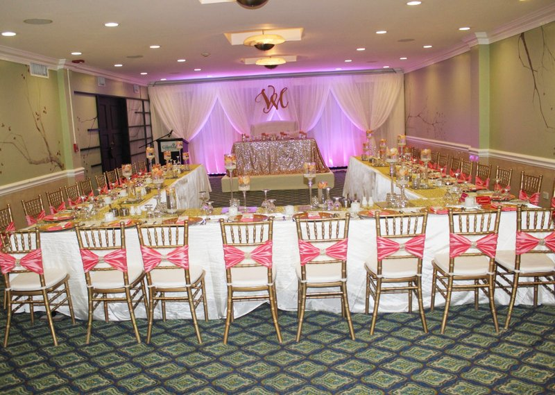 The Courtleigh-Somerset Suite Wedding<br/>Image from Leonardo
