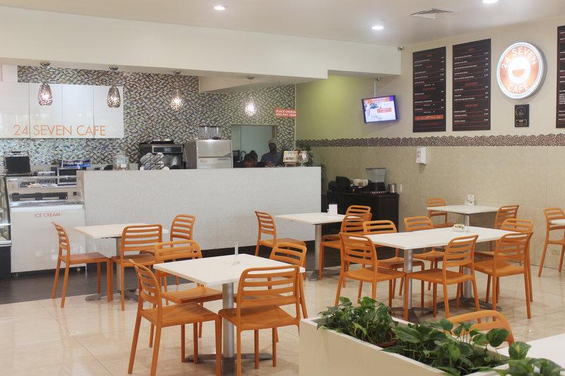 Jamaica Pegasus-24 Seven Cafe<br/>Image from Leonardo