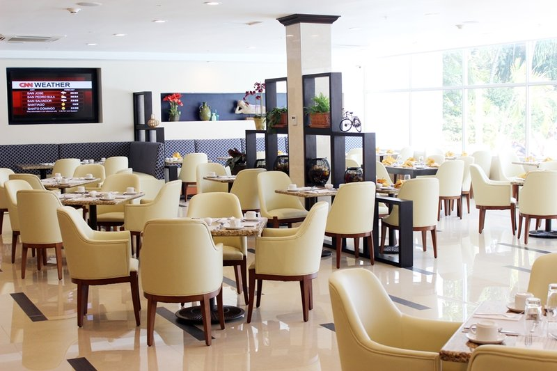 Jamaica Pegasus-Blue Window Restaurant<br/>Image from Leonardo