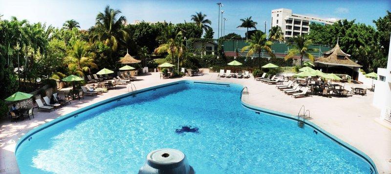 Jamaica Pegasus-Poolside<br/>Image from Leonardo