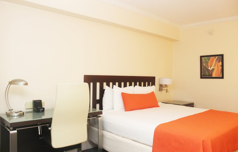 Jamaica Pegasus-One Bedroom Suite<br/>Image from Leonardo