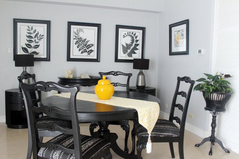 Jamaica Pegasus-Liguanea Suite Dining Room<br/>Image from Leonardo