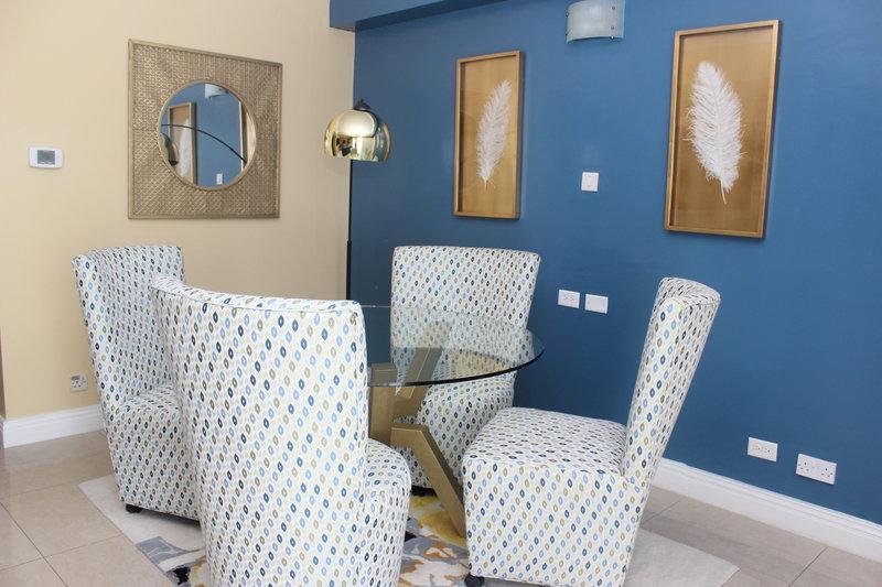 Jamaica Pegasus-Trelawny Suite Dining Area<br/>Image from Leonardo