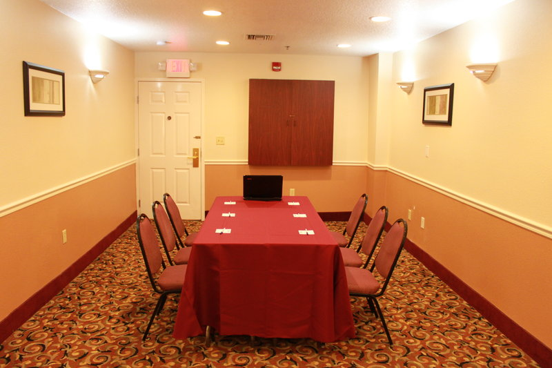 Holiday Inn Express & Suites Cocoa Beach-Meeting Room<br/>Image from Leonardo