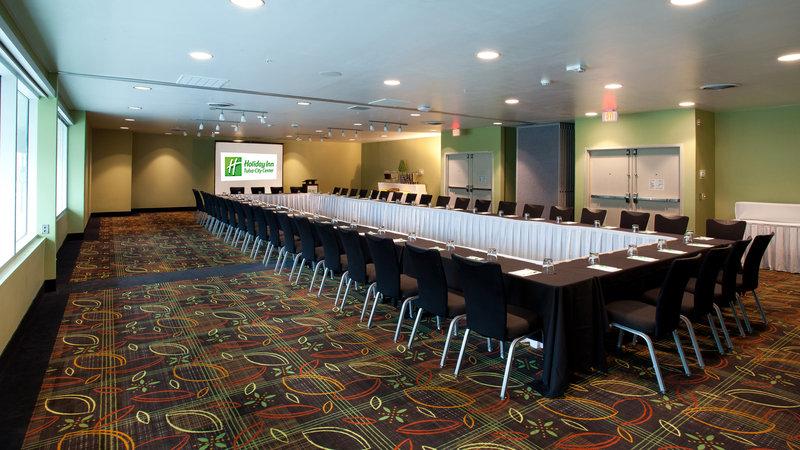 Holiday Inn Tulsa City Center-Meeting Room<br/>Image from Leonardo