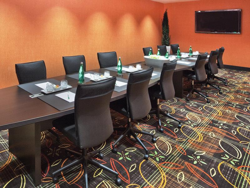 Holiday Inn Tulsa City Center-Boardroom<br/>Image from Leonardo