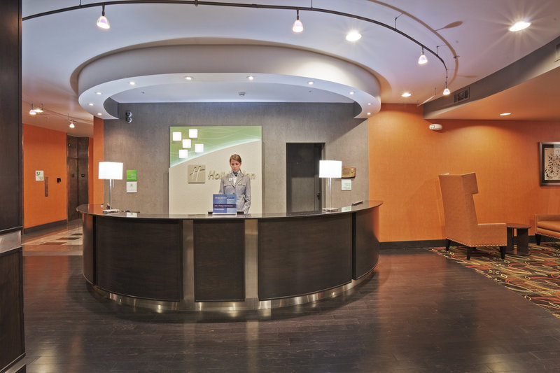 Holiday Inn Tulsa City Center-We look forward to welcoming you<br/>Image from Leonardo