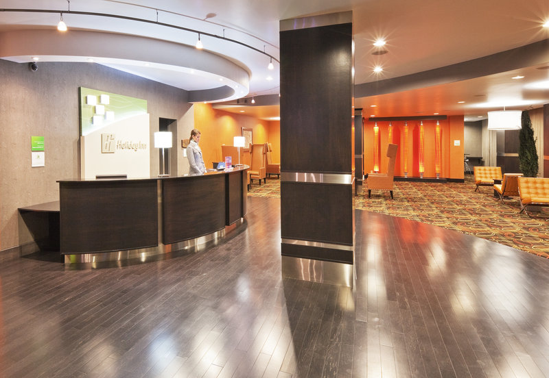 Holiday Inn Tulsa City Center-Welcome to the Holiday Inn - Tulsa City Center<br/>Image from Leonardo
