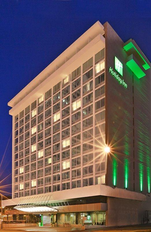 Holiday Inn Tulsa City Center-Holiday Inn Tulsa City Center<br/>Image from Leonardo