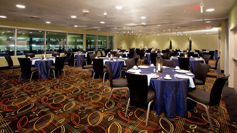 Holiday Inn Tulsa City Center-Banquet Room<br/>Image from Leonardo