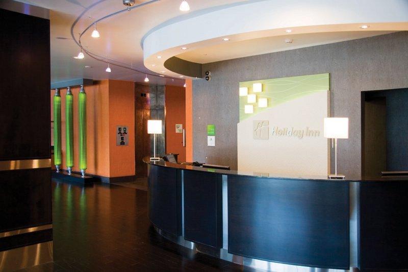 Holiday Inn Tulsa City Center-Front Desk<br/>Image from Leonardo