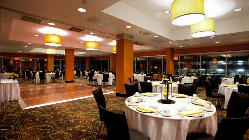 Holiday Inn Tulsa City Center-Ballroom<br/>Image from Leonardo