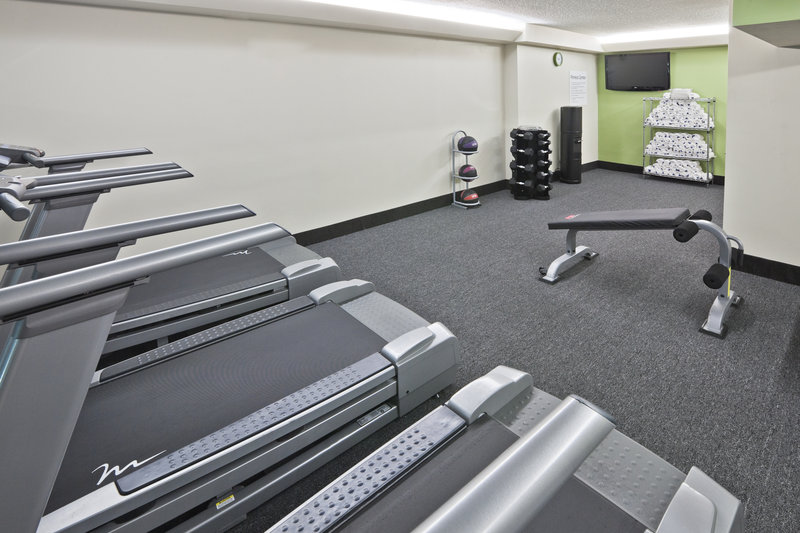 Holiday Inn Tulsa City Center-Fitness Center<br/>Image from Leonardo