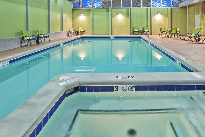 Holiday Inn Tulsa City Center-Whirlpool<br/>Image from Leonardo
