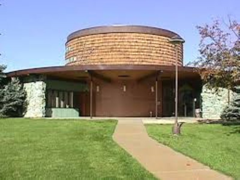 Holiday Inn Casper East - McMurry Park-Check out the planets and stars at Casper's Planetarium<br/>Image from Leonardo