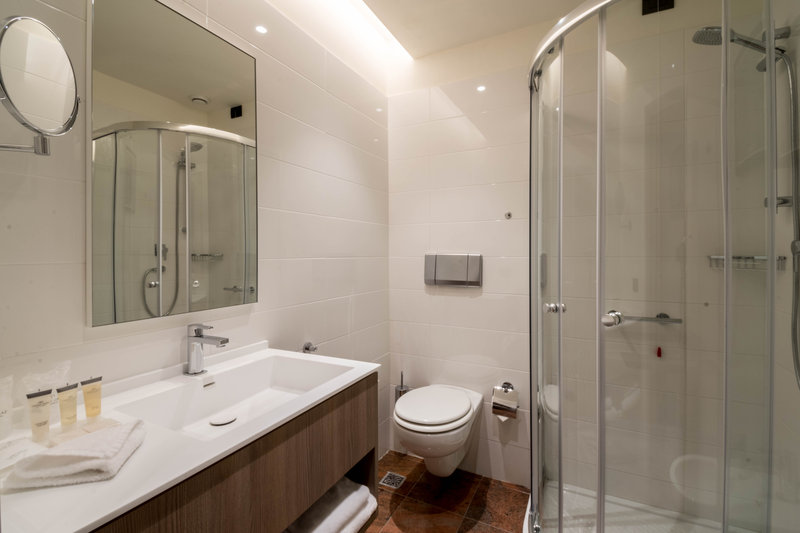 Crowne Plaza Milan - Linate-Superior Room<br/>Image from Leonardo