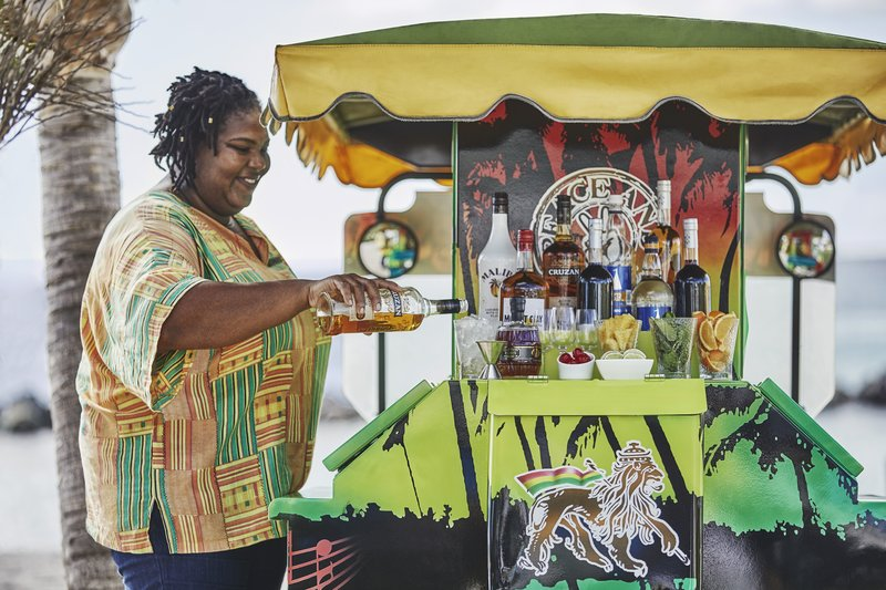Four Season Resort Nevis-NEV_RUM CART<br/>Image from Leonardo