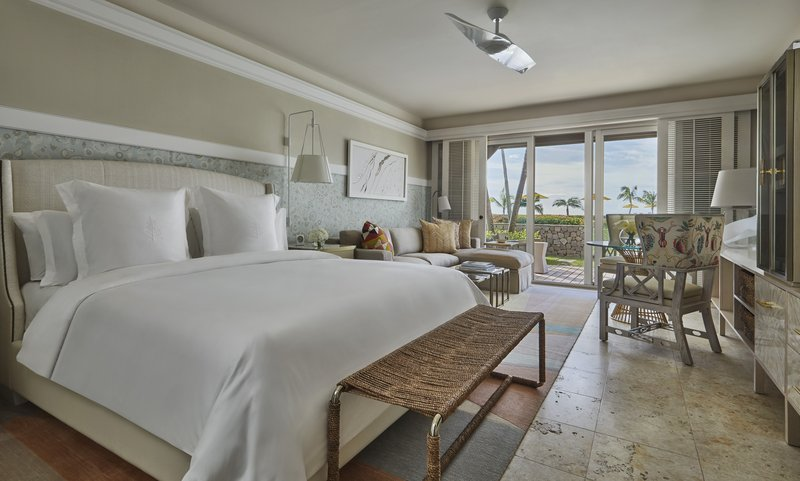 Four Season Resort Nevis-NEV_ OCEANSIDE ROOM<br/>Image from Leonardo