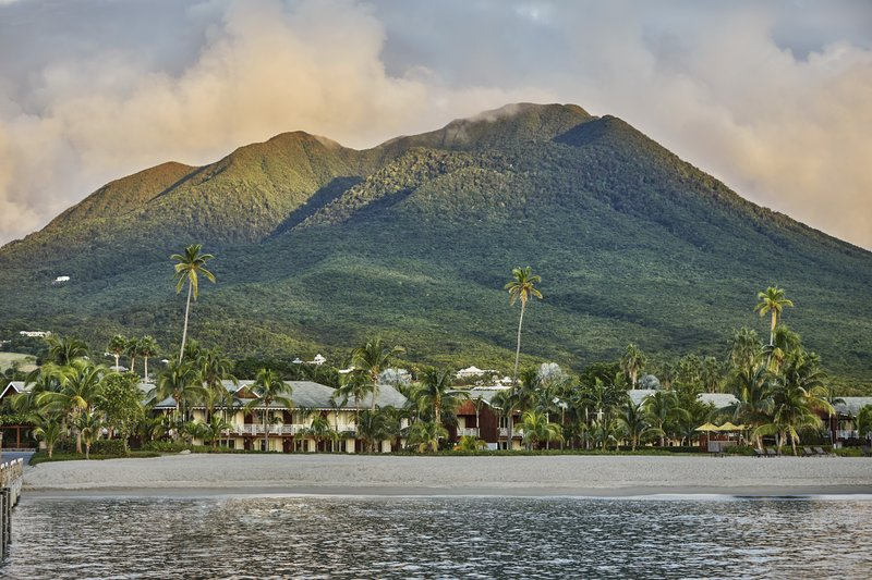 Four Season Resort Nevis-NEV_ NEVIS PEAK<br/>Image from Leonardo