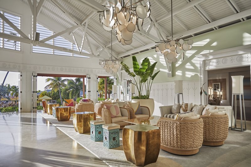 Four Season Resort Nevis-NEV_ LOBBY<br/>Image from Leonardo