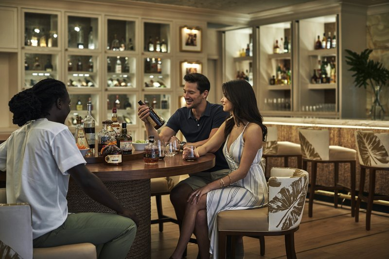 Four Season Resort Nevis-NEV_RUM TASTING<br/>Image from Leonardo