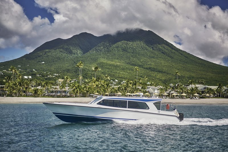 Four Season Resort Nevis-NEV_ BOAT TRANSFER<br/>Image from Leonardo