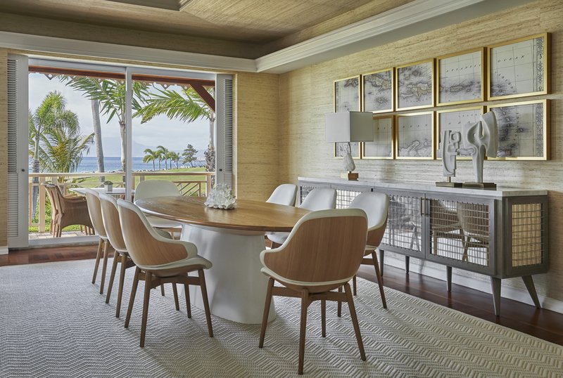 Four Season Resort Nevis-NEV_ALEXANDER SUITE LIVINGROOM<br/>Image from Leonardo