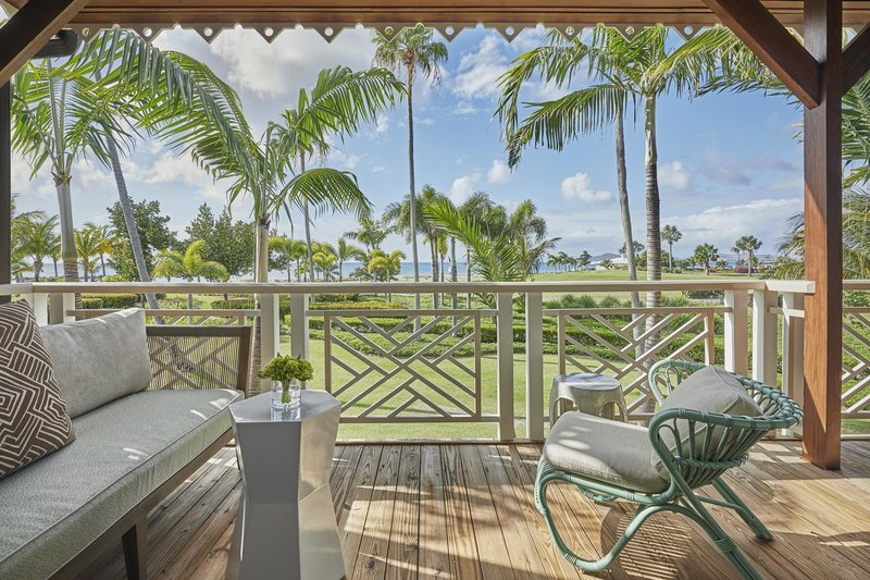 Four Season Resort Nevis-NEV_ALEXANDER SUITE PATIO<br/>Image from Leonardo