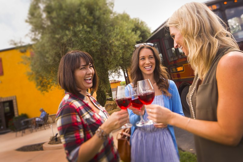 Holiday Inn Hotel & Suites Santa Maria-Santa Maria Valley Wine Region<br/>Image from Leonardo