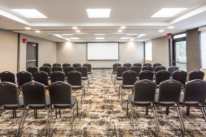 Holiday Inn Roanoke - Valley View-Meeting Room <br/>Image from Leonardo