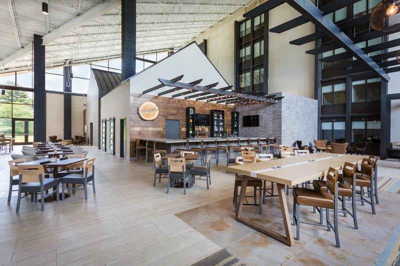 Holiday Inn Roanoke - Valley View-Black Birch Restaurant & Tap House<br/>Image from Leonardo