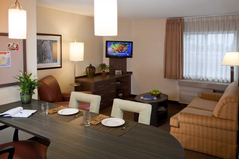 Candlewood Suites Albuquerque-One Bedroom Suite<br/>Image from Leonardo