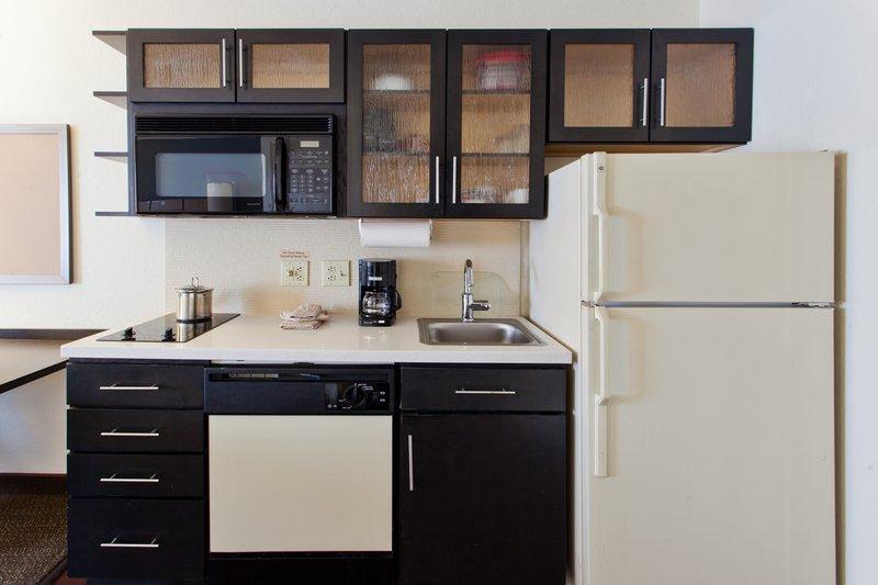 Candlewood Suites Albuquerque-Room Feature<br/>Image from Leonardo