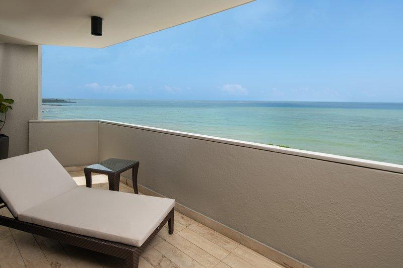 Sheraton Santo Domingo-Presidential Suite View<br/>Image from Leonardo