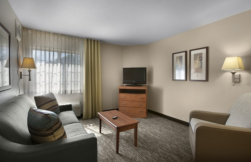 Candlewood Suites Savannah Airport-One-BR Suite<br/>Image from Leonardo