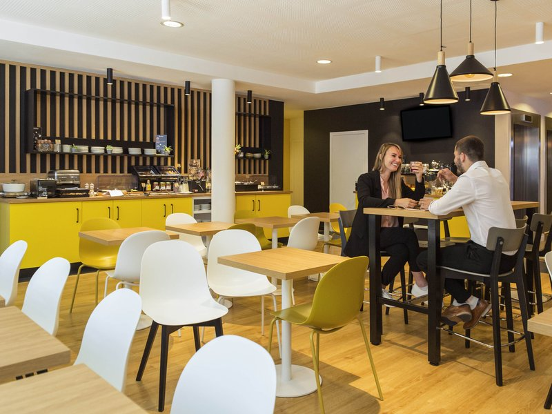 Adagio Access Brussels Europe-Restaurant<br/>Image from Leonardo