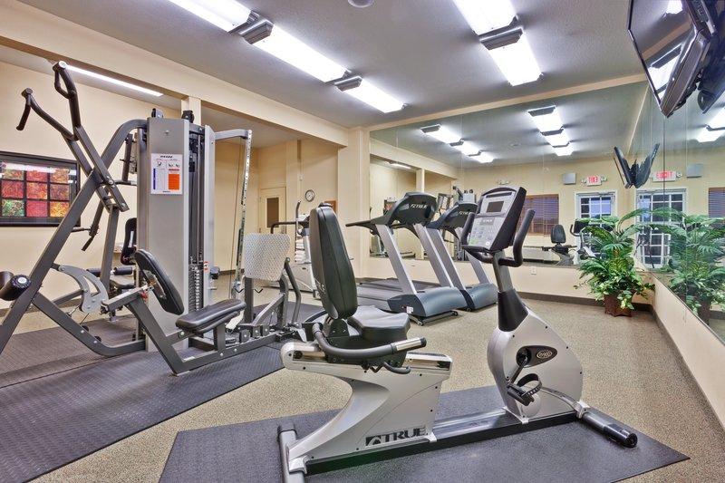Candlewood Suites Vicksburg-Fitness Center<br/>Image from Leonardo