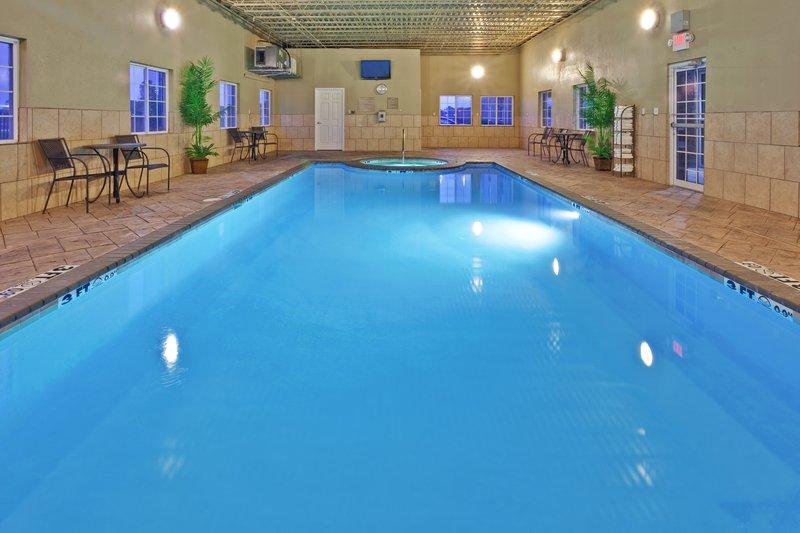 Candlewood Suites Vicksburg-Swimming Pool<br/>Image from Leonardo