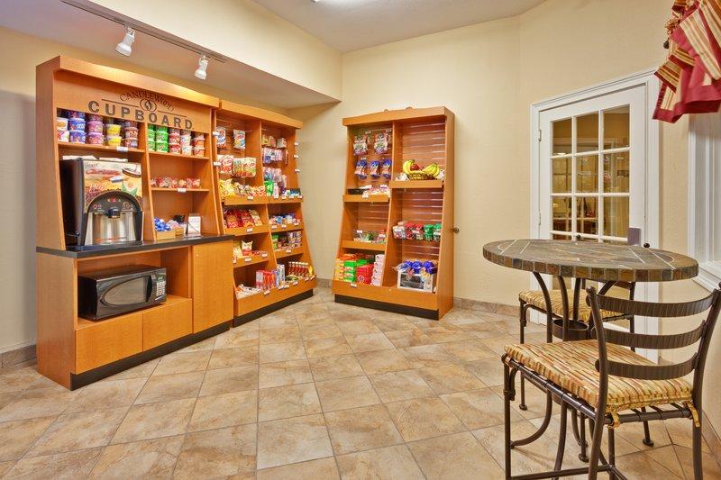 Candlewood Suites Vicksburg-Candlewood Cupboard<br/>Image from Leonardo