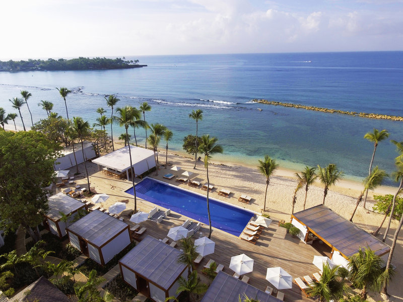 Casa De Campo - Minitas Beach Club & Restaurany <br/>Image from Leonardo